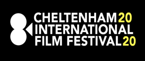 Cheltenham International Film Festival logo